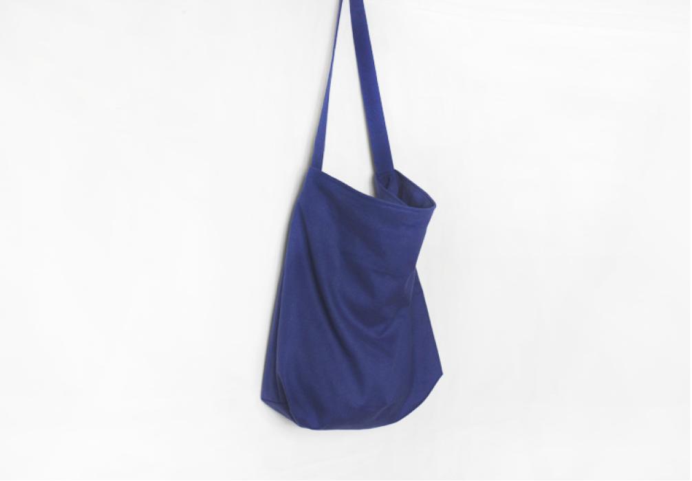 EPB013 設計文藝帆布袋  供應單肩包帆布包 製造休閑帆布袋  帆布袋hk中心