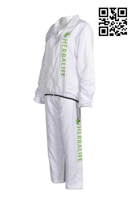 WTV126設計個人運動套裝   訂製專業運動套裝  TRACK SUITS套裝 自定運動套餐  運動套裝專業制服店