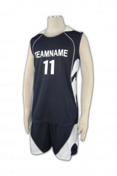 WTV123 排球衫訂做 排球衫印字 學界 波衫鋪 波衫 女  球隊波衫 波衫印字