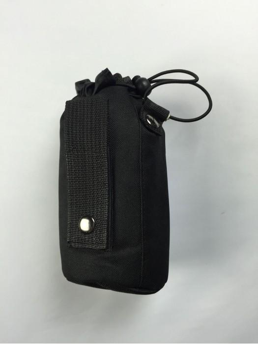 PK002 訂購野外用水樽袋  設計行山水樽袋  建築工友 地盤工人用水樽套 大量訂造水樽袋 水樽袋供應商