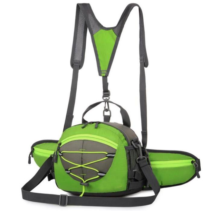PK005  自製運動旅遊腰包款式   訂造多功能腰包款式   行山   製作度身腰包款式    腰包廠房