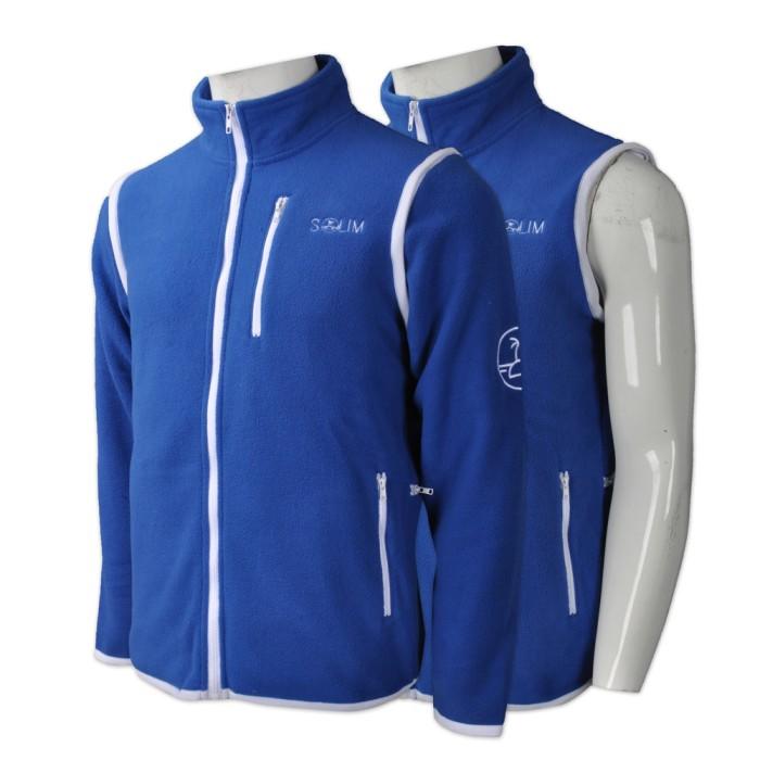 Z313  製作個性衛衣外套  設計袖子可拆衛衣  美國 Courtney 個人設計衛衣 衛衣製衣廠