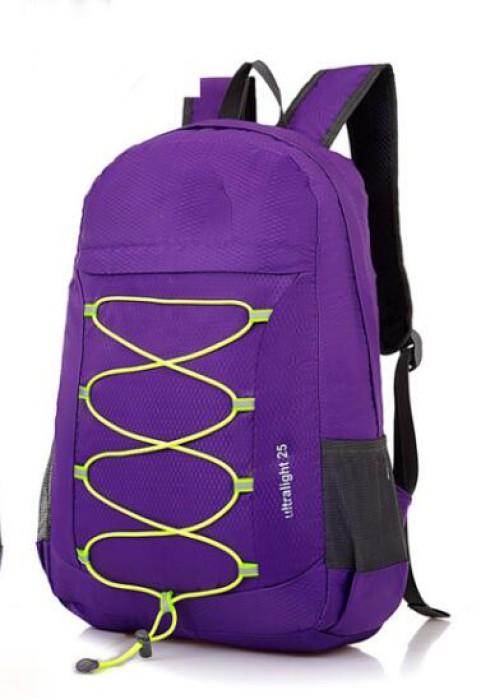 FB002 製造防水折疊包款式   訂做旅行折疊包款式  運動背包  可收縮背囊 輕便 收縮袋 收納背包 自訂折疊包款式   折疊包廠房