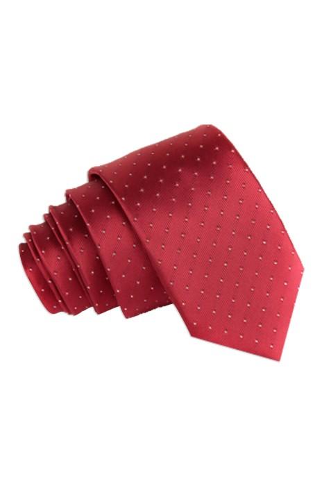 BT009  網上下單領帶  訂購窄版男士領帶  6cm闊  條紋 波點 商務領帶 100%桑蠶絲 領帶製造商