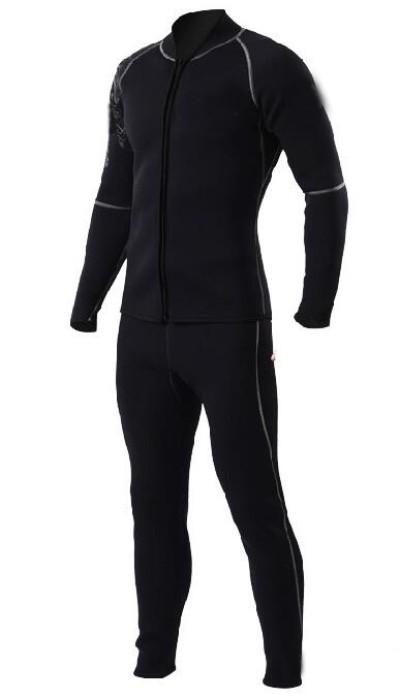 ADS003 製作分體潛水衣款式   設計保暖潛水衣款式   自訂潛水衣款式  潛水衣專營   棉綸  潛水衣價格