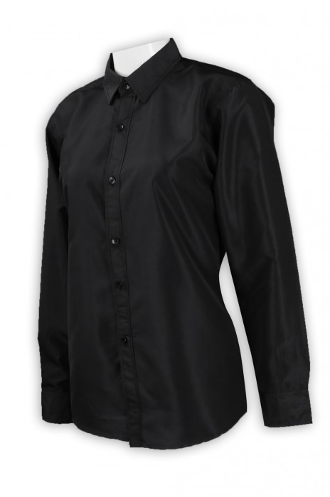 R230 來樣訂造純色恤衫   大量訂造長袖恤衫  澳門  萬豪酒店  網上下單恤衫 恤衫專門店
