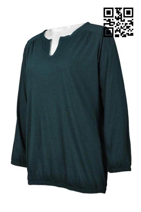 FA332 訂造時尚服裝  來樣訂造個性服裝  度身訂造時尚款式 時尚款專門店