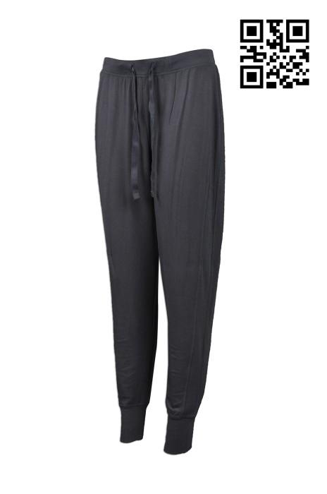 U281 訂造度身運動褲款式    製作淨色運動褲款式   自訂運動褲款式   運動褲生產商