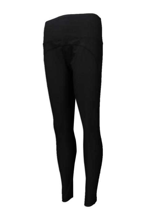 U302  來樣訂造瑜伽服  網上下單緊身運動褲  香港  HONGKONG JET  運動褲製衣廠