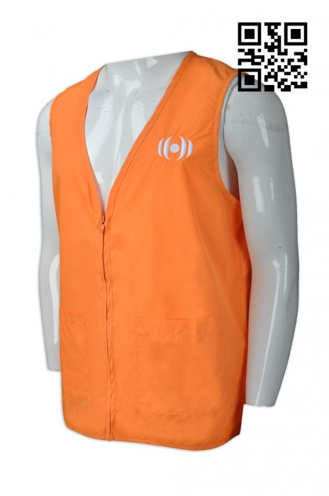 D209 訂購大量制服款式   自訂LOGO制服款式  攝影人員 工作人員背心  設計制服款式  制服中心