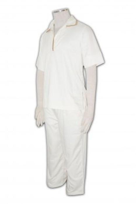 UN031-1 工作服飾 團體制服 hk 買工作服裝