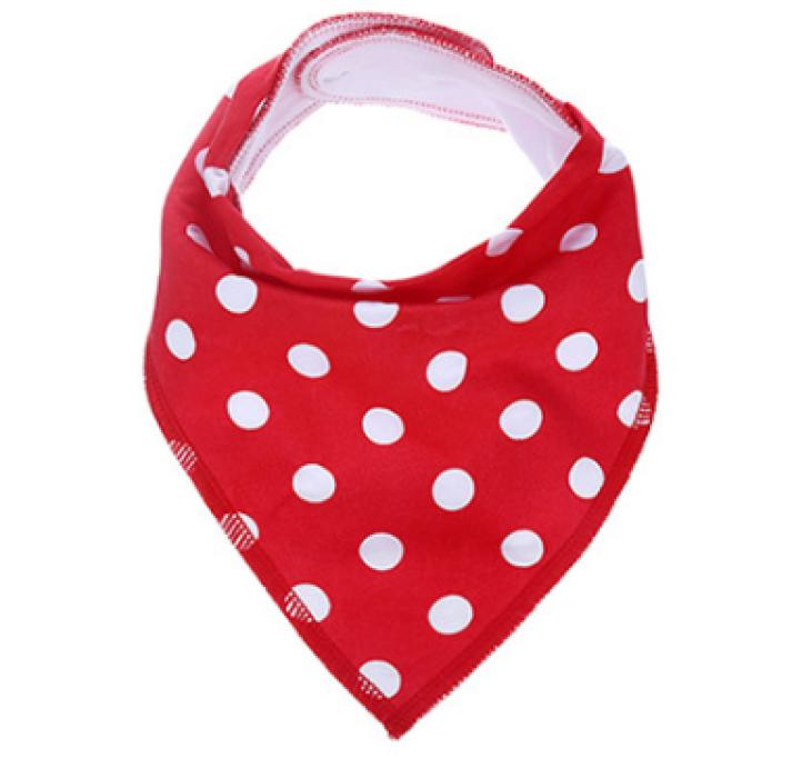 BDS003  設計三角巾圍巾款式    訂做時尚可愛嬰兒圍巾款式   自訂全棉BB圍巾款式  嬰兒圍巾專營