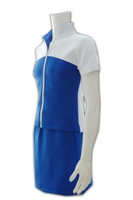 BG012 訂購酒吧女郎衫 酒吧女郎性感衫 產品推廣制服 宣傳服訂造批發商