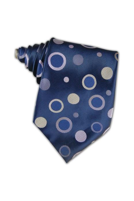 TI099 緞面商務領帶 訂造 波點領帶 領帶選擇 領帶專門店 HK