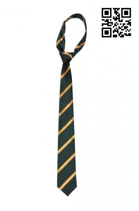 TI143 製作斜紋時尚領呔  設計拼色斜紋領呔 校帶 度身訂造領呔 領呔專門店