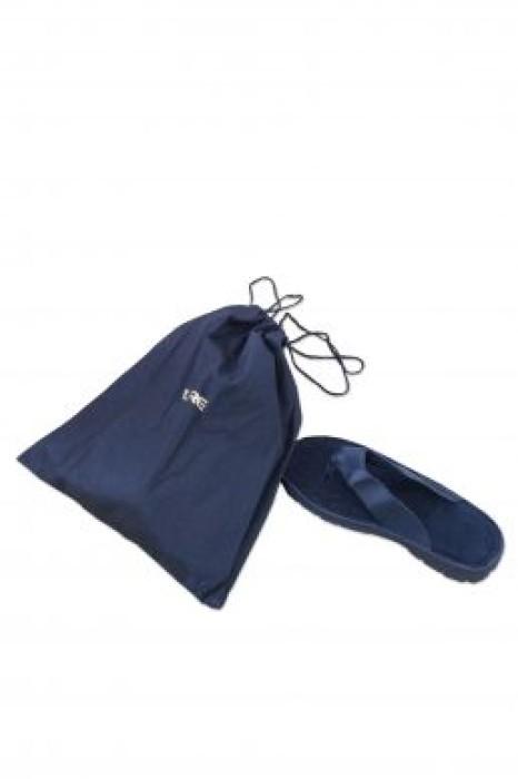 A043 鞋索袋訂造 自訂拖鞋製造商 鞋袋供應商