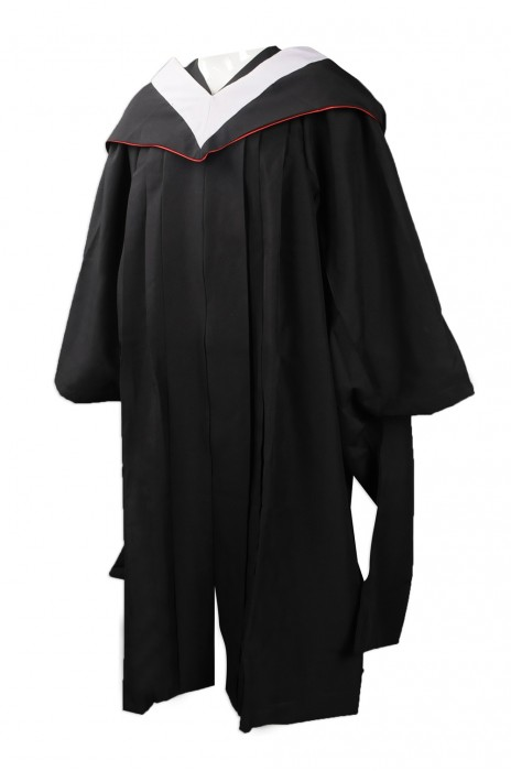 DA024 大量訂做畢業袍 度身訂做畢業袍  訂造畢業袍製造商