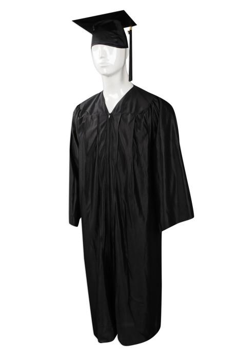 DA027 團體訂購畢業袍 大量訂做畢業袍 自訂畢業袍供應商