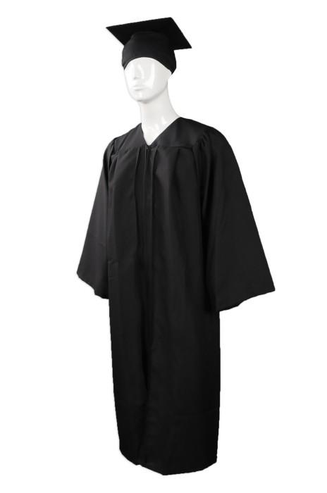 DA028 網上訂購畢業袍 團體訂做畢業袍  自造畢業袍專營店