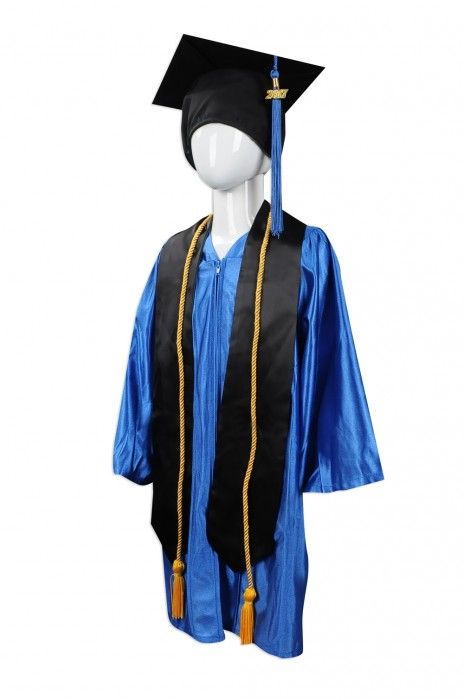 DA031 大量訂做畢業袍 團體訂購畢業袍   自造畢業袍專營店
