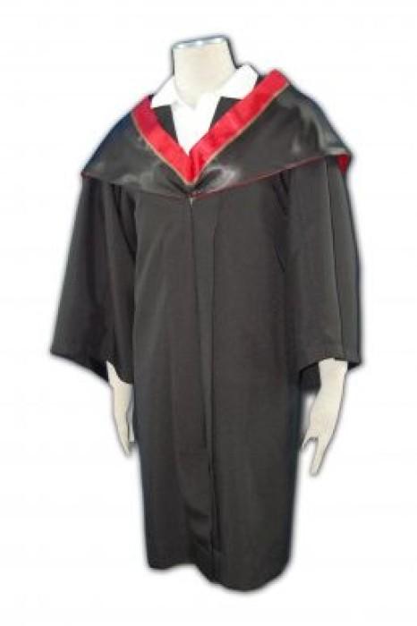 AD001 大學畢業製服訂做 博士袍   碩士袍 大學畢業製服專門店