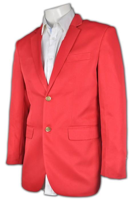 BS337自訂球會西裝  學會西裝度身訂造  西裝搭配 訂做西裝外套 西裝供應商