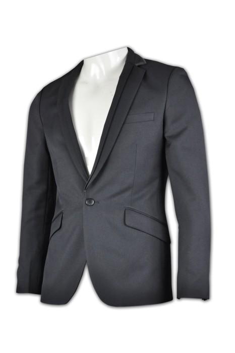 BS328 訂購西裝套裝 修身西裝 時尚西裝外套 西裝生產廠家