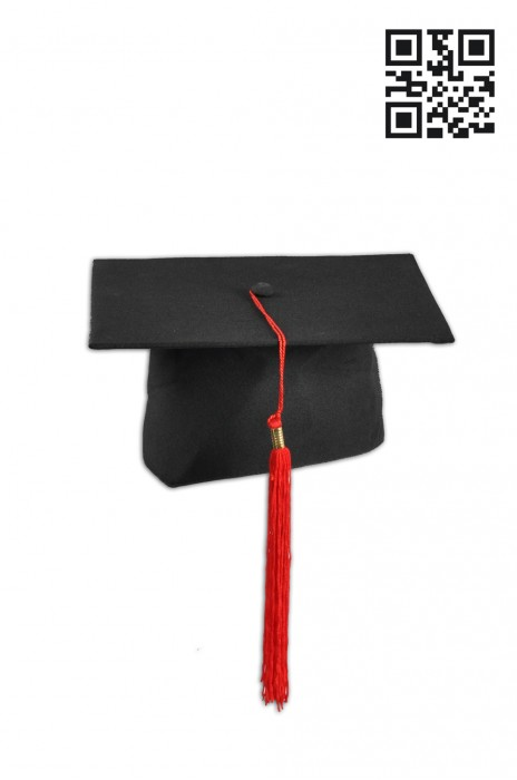 GGC05 online buy square academic cap, customized graduates wear caps and gowns, university graduation caps hong kong