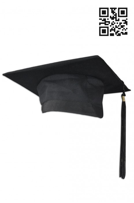 GGC08 Custom made mortar board  manufacture Square mortar board     mortar board  manufacturer