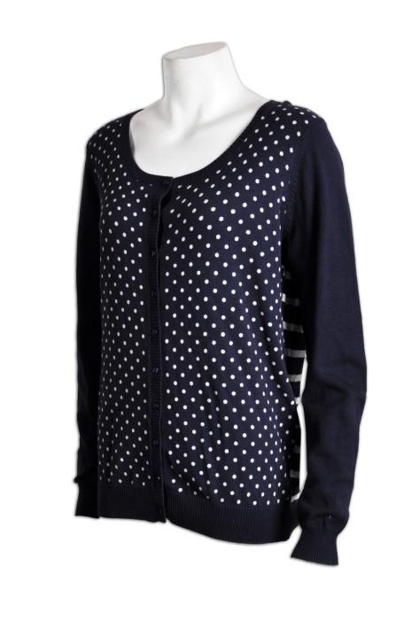 CAR010專業度身訂製冷外套  設計學校毛衫外套  訂購開胸冷外套公司  冷外套批發商HK