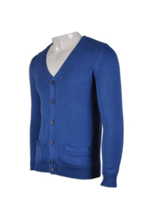 CAR015訂做純色冷外套  訂購校服毛衫 自製冷外套  訂購團體冷外套專門店HK