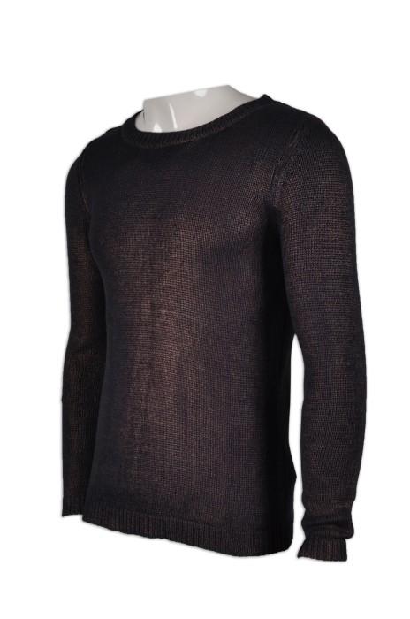JUM029 專業定製毛衫 訂購團體套頭毛衫  自製學校毛衫  訂造毛線冷衫  毛衫生產商HK