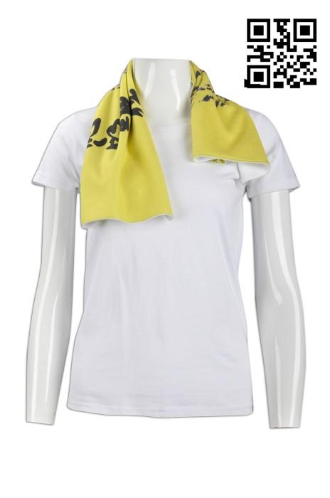 A155  自訂個性毛巾款式   製作LOGO毛巾款式  超細纖維 田徑隊毛巾 跑步 設計毛巾款式  毛巾製衣廠