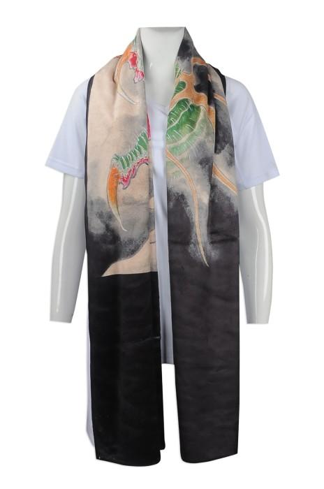 A174 大量訂做毛巾款式 製作超細纖維毛巾彩印  數碼印 自訂全棉毛巾供應商