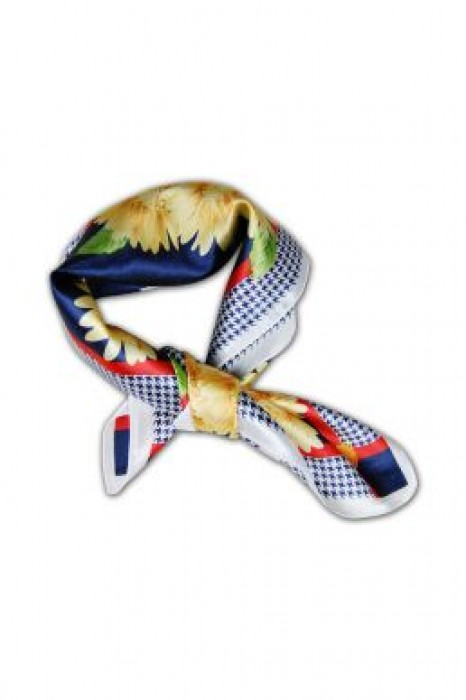 SF-009大量訂製民族風圍巾  設計領巾款  春季絲巾  領巾訂造廠商 領巾供應商