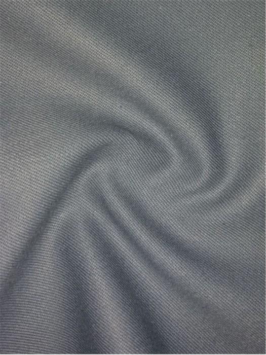 XX-FSSY/YULG  Modacrylic/cotton FR ESD twill fabric 40S/2*40S/2 170GSM