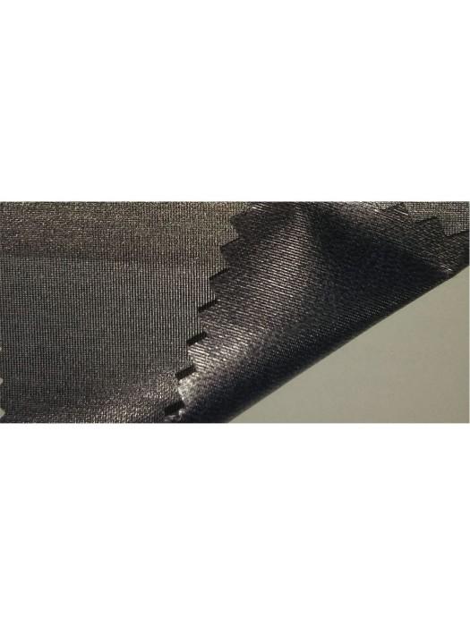 FJ-FRFE  DH-18915 INTERLOCK WITH TPU 43%nylon 57%polyester nylon 15D+black poly 20D  59''/105GSM
