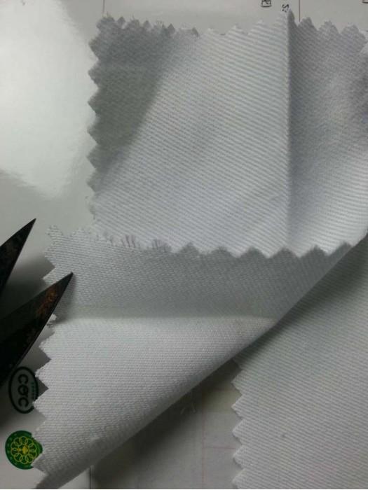 DG- SNYU 紗絹C 20*20/100*50 漂白細斜32*32/130*70 本白CVC 45*45/133*72 耐漂白水 耐氯漂 制服 Anti bleaching bleaching resistant