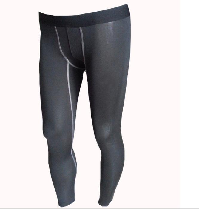TF044  網上下單緊身運動褲  大量訂造吸濕排汗運動褲 訂購運動褲 運動褲製衣廠
