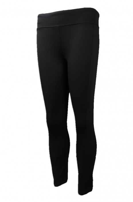TF064 來樣訂做緊身運動褲 團體訂購緊身運動長褲 設計運動褲專營店