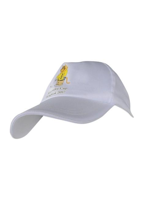 HA302 大量訂做棒球帽 製作高爾夫球帽 香港 高爾夫球比賽帽 燙畫 訂造棒球帽製造商