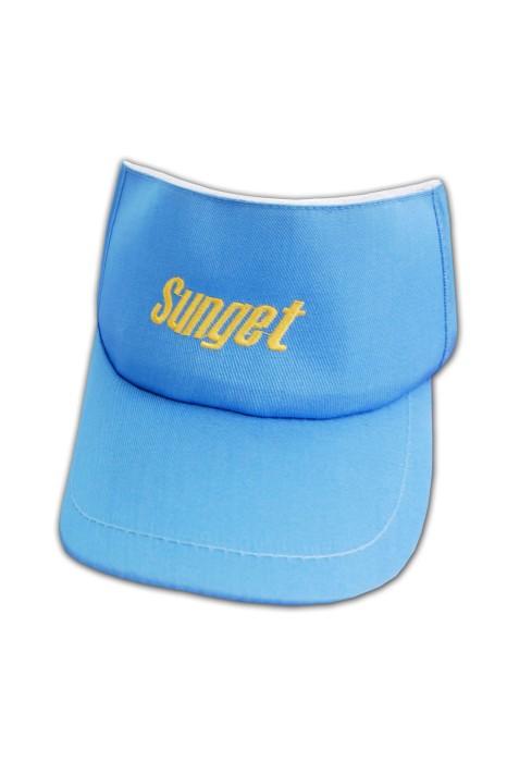 HA021 高爾夫球帽訂做 高爾夫球帽設計 高爾夫球帽網上訂購