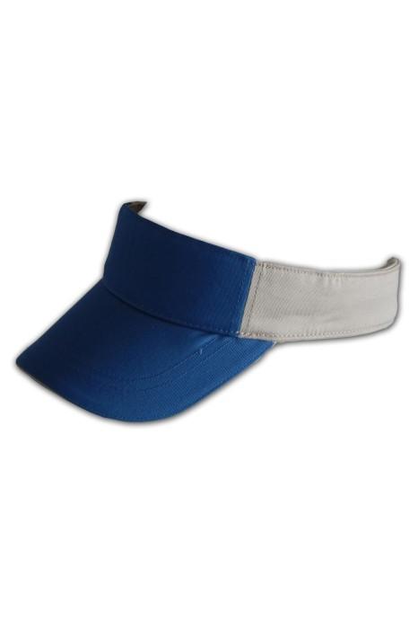 HA075 無頂帽訂做 無頂帽設計 無頂帽網上訂購