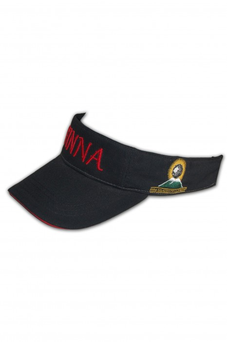 HA077 空頂帽訂造 空頂帽批發 空頂帽供應訂做