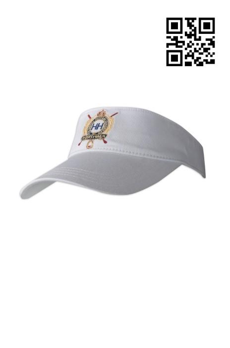 HA255  來樣訂做空頂帽款式   設計LOGO空頂帽款式  澳洲 HH  馬術障礙賽 運動  自訂空頂帽款式   空頂帽專營