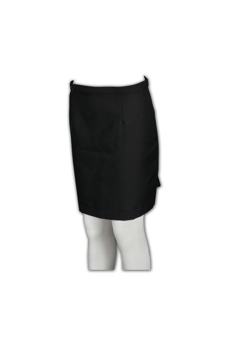 US005  專業訂購西裙 包臀半裙款式設計 半裙網上團購 套裝裙專門店 公司