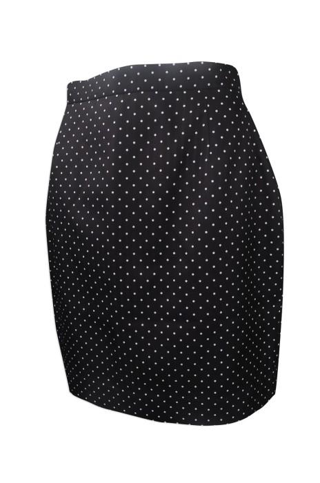 US009 來樣訂做女西裙 網上下單女西裙 包裙 澳門 勵庭酒店 訂造女西裙專營店