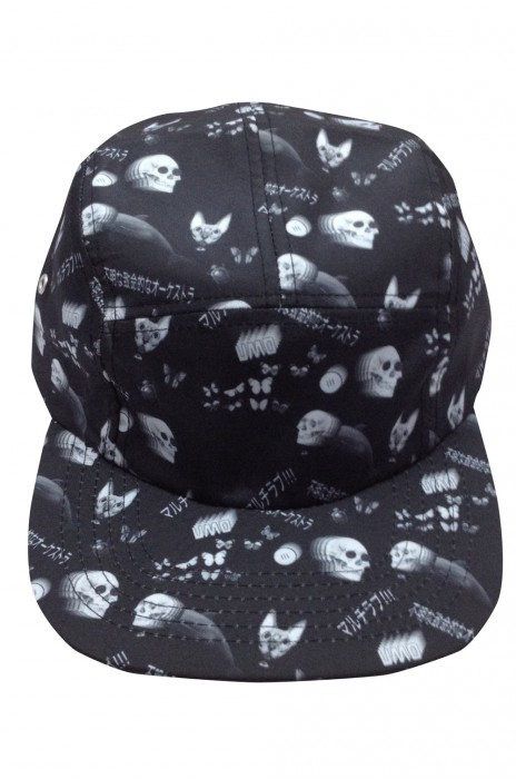 HA253 訂製大頭帽 自製個性大頭帽 網上下單嘻哈帽 大頭帽製作中心
