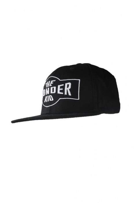 HA299 來樣訂做大頭帽 嘻哈帽 設計大頭帽 平沿帽 自訂大頭帽供應商 嘻哈帽