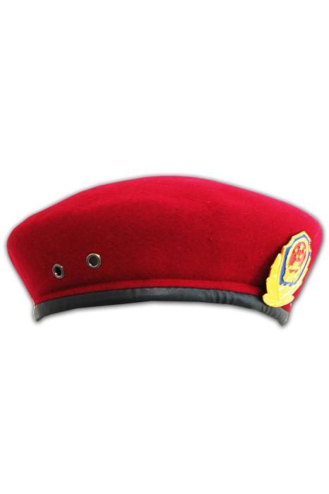 HA026 訂做畫家帽 貝雷傑帽訂製 批發帽